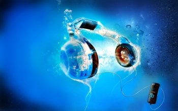 Music - Headphones Wallpapers and Backgrounds ID : 335636