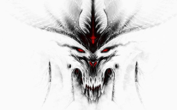 Video Game Diablo III Diablo HD Wallpaper | Background Image