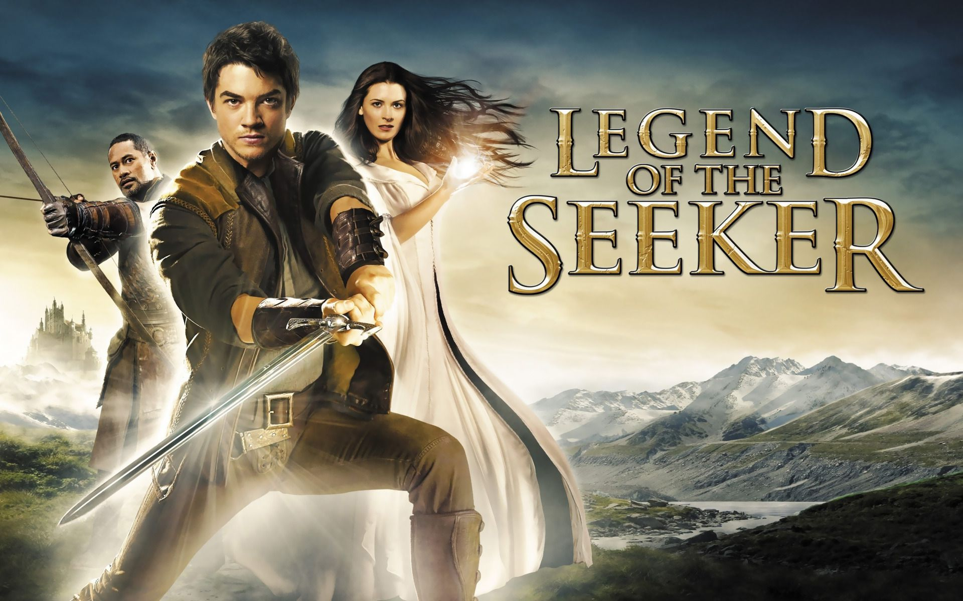 download legend of the seeker