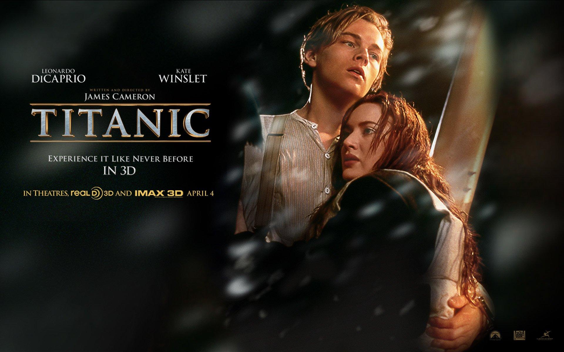 Titanic trailer download