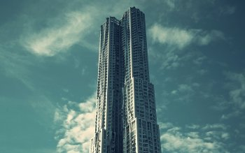 Man Made - Skyscraper Wallpapers and Backgrounds ID : 336458