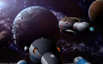 Sci Fi - Star Trek Wallpapers and Backgrounds ID : 336920