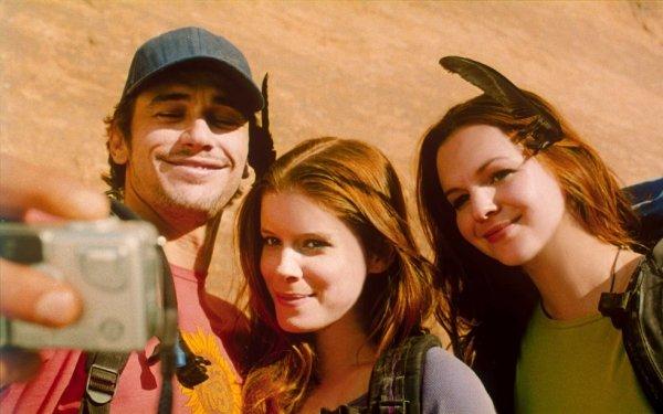 Movie 127 Hours James Franco Kate Mara Amber Tamblyn HD Wallpaper | Background Image