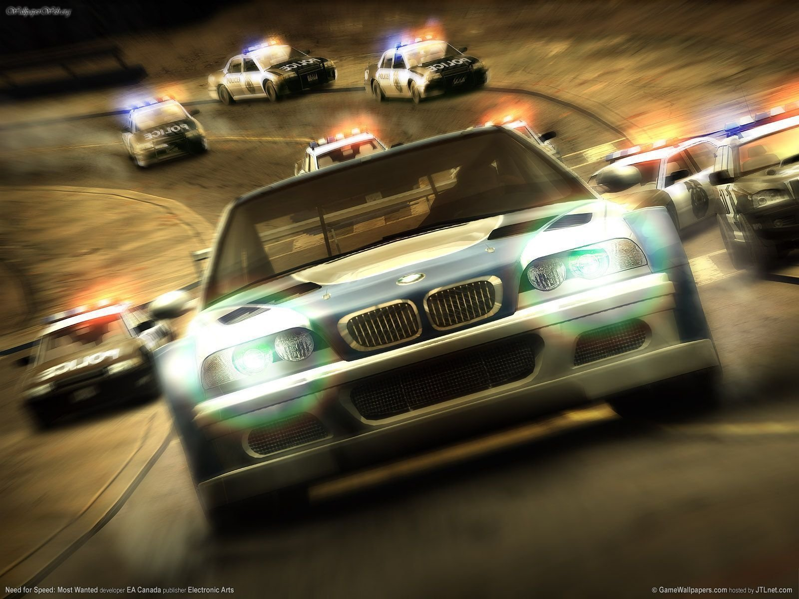 55 need for speed: most wanted hd wallpapers | background images