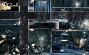 Video Game - Final Fantasy Versus XIII Wallpapers and Backgrounds ID : 337365