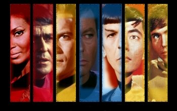 Televisieprogramma - Star Trek Wallpapers and Backgrounds ID : 337403