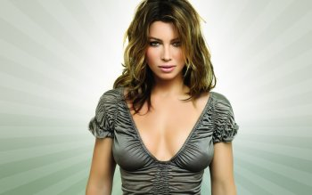 Berühmte Personen - Jessica Biel Wallpapers and Backgrounds ID : 337464