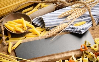 Food - Pasta Wallpapers and Backgrounds ID : 337480