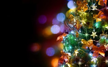 Holiday - New Year Wallpapers and Backgrounds ID : 337881