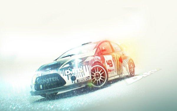Video Game DiRT 3 Dirt HD Wallpaper   Background Image