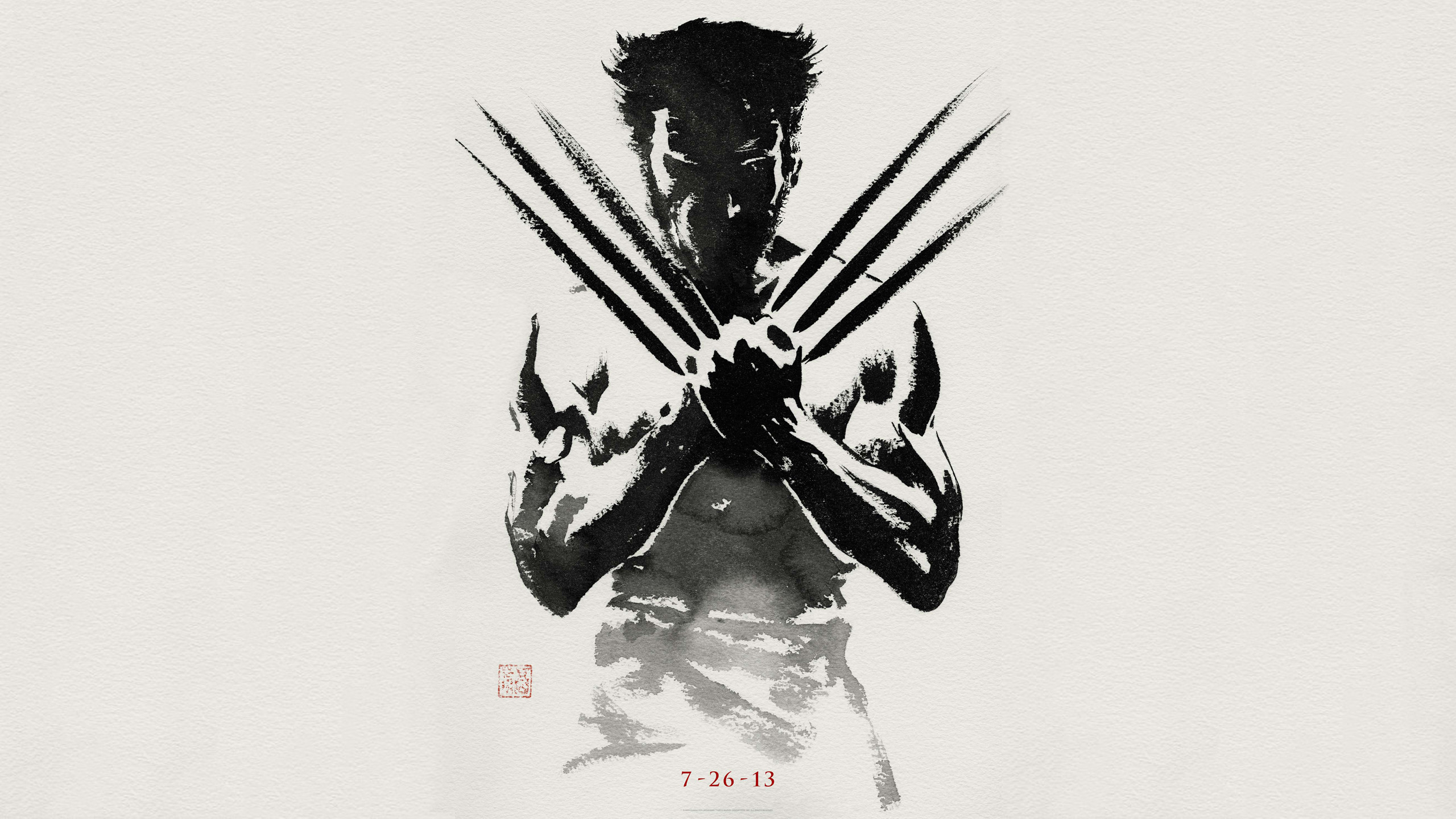 41 The Wolverine HD Wallpapers