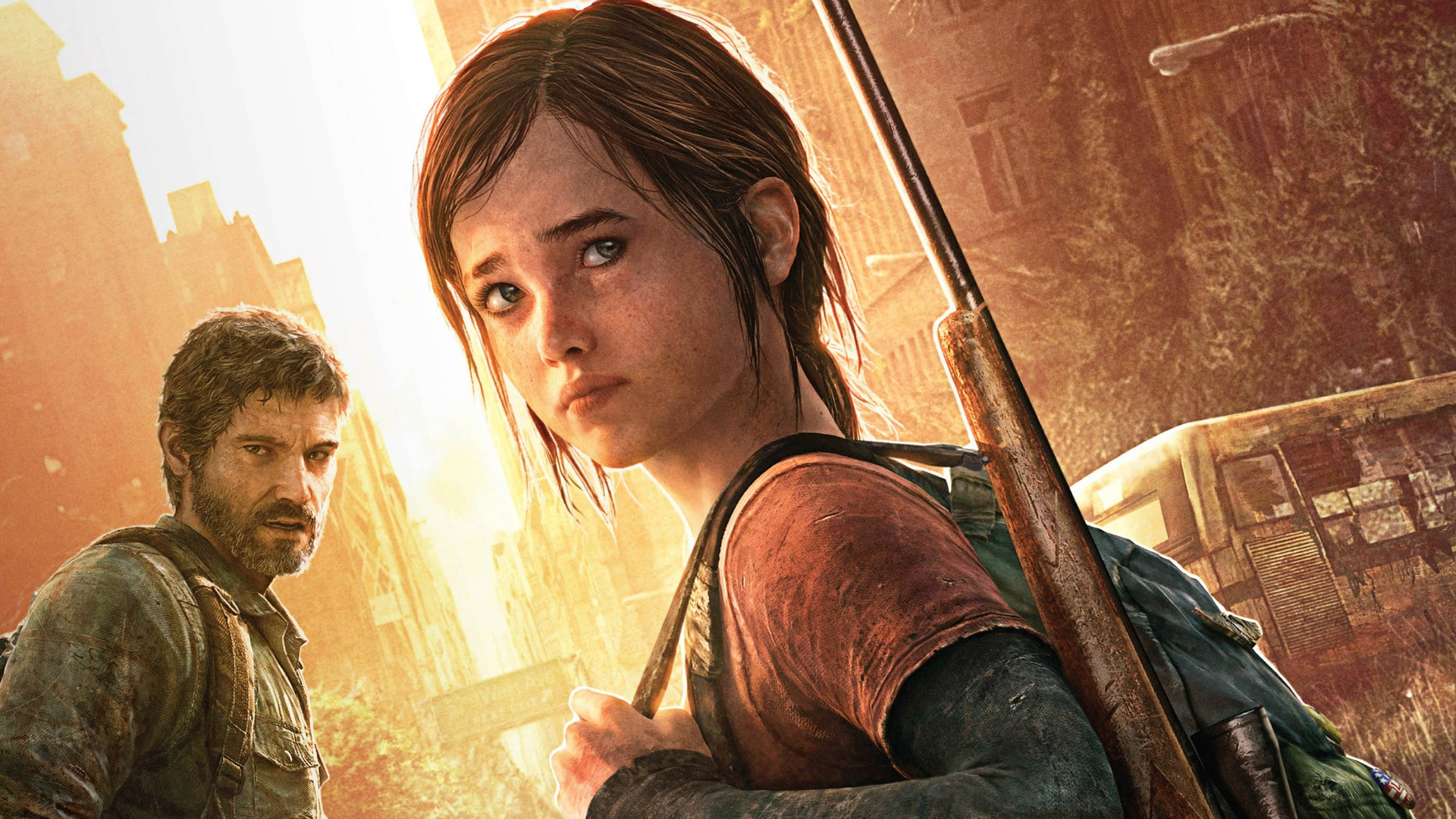 The Last Of Us Full HD Wallpaper and Background ...