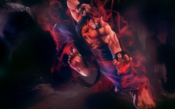 Video Game - Street Fighter Wallpapers and Backgrounds ID : 338206