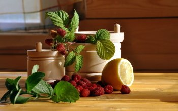 Alimento - Raspberry Wallpapers and Backgrounds ID : 338210