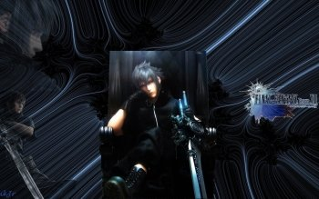 Video Game - Final Fantasy Versus XIII Wallpapers and Backgrounds ID : 338352