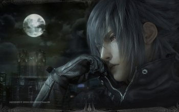 Video Game - Final Fantasy Versus XIII Wallpapers and Backgrounds ID : 338356