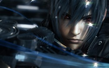 Video Game - Final Fantasy Versus XIII Wallpapers and Backgrounds ID : 338360
