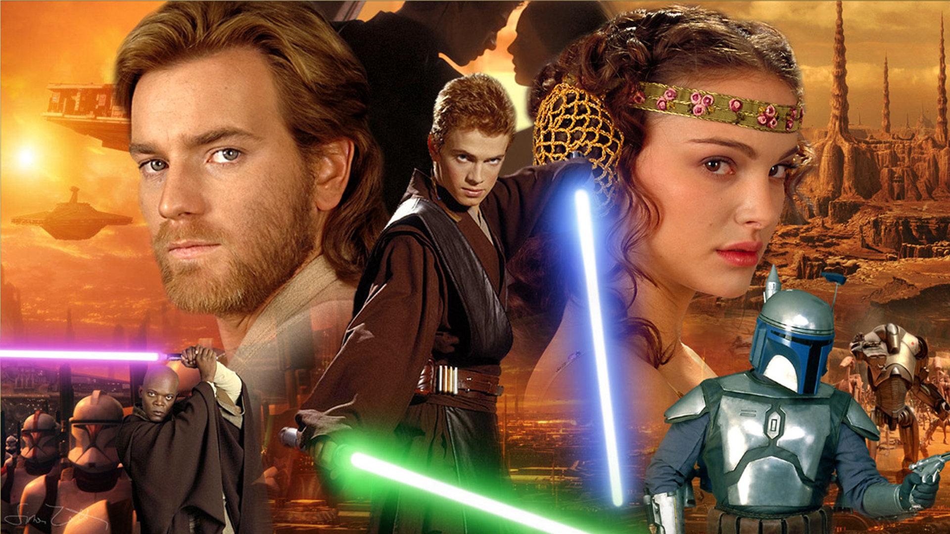 star wars episode 2 full movie videobash