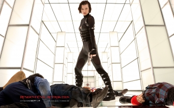 Movie - Resident Evil: Retribution Wallpapers and Backgrounds ID : 339284