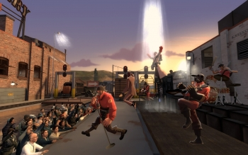 Video Game - Team Fortress 2 Wallpapers and Backgrounds ID : 339776