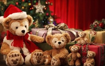 Holiday - Christmas Wallpapers and Backgrounds ID : 339835