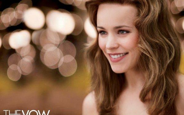 Movie The Vow Rachel Mcadams HD Wallpaper | Background Image