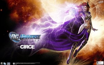Video Game - Dc Universe Online Wallpapers and Backgrounds ID : 340225