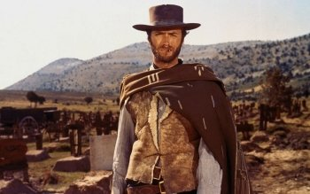 Films - The Good, The Bad And The Ugly Wallpapers and Backgrounds ID : 340326
