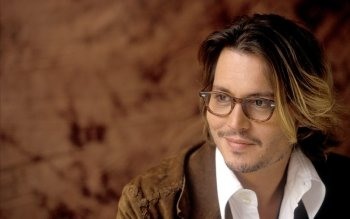 Celebrity - Johnny Depp Wallpapers and Backgrounds ID : 340375