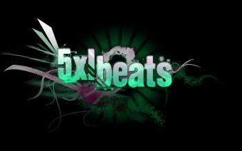 5 5Xl Beats HD Wallpapers