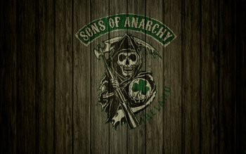 TV Show - Sons Of Anarchy  Wallpapers and Backgrounds ID : 340833