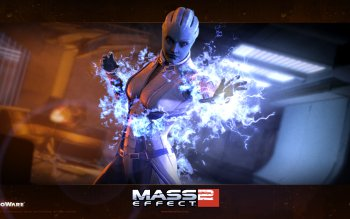 Video Game - Mass Effect 2 Wallpapers and Backgrounds ID : 340844