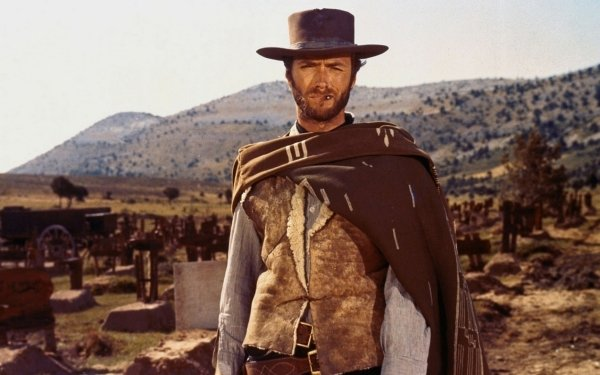 Movie The Good, the Bad and the Ugly Clint Eastwood HD Wallpaper   Background Image