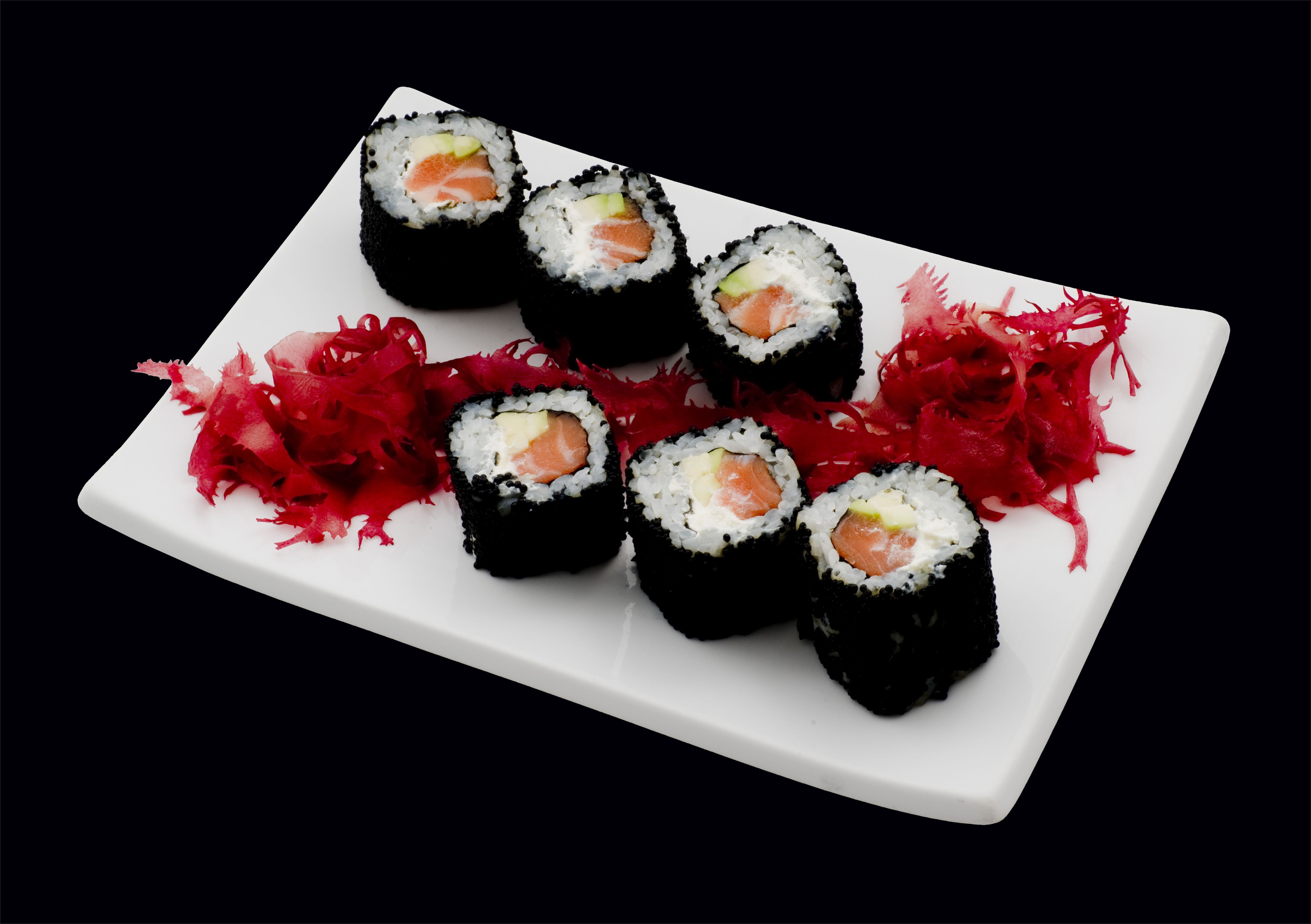 Sushi 4k Ultra HD Wallpaper and Background Image ...