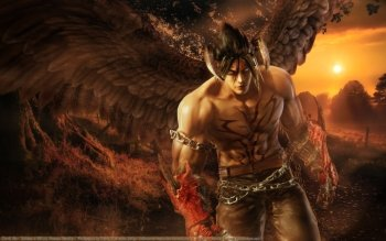 Video Game - Tekken Wallpapers and Backgrounds ID : 341332