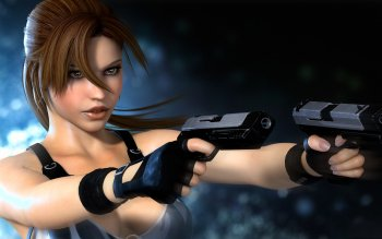 Video Game - Tomb Raider Wallpapers and Backgrounds ID : 341680