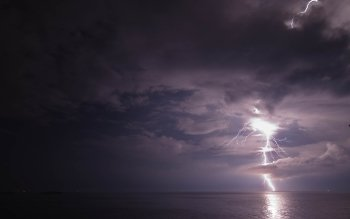 Photography - Lightning Wallpapers and Backgrounds ID : 341888