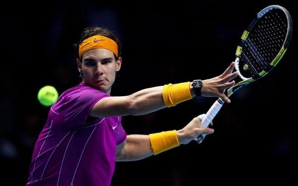 Sports Rafael Nadal Tennis HD Wallpaper   Background Image