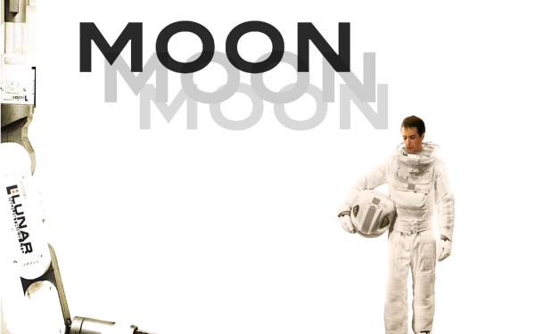 Movie Moon Sam Rockwell HD Wallpaper   Background Image
