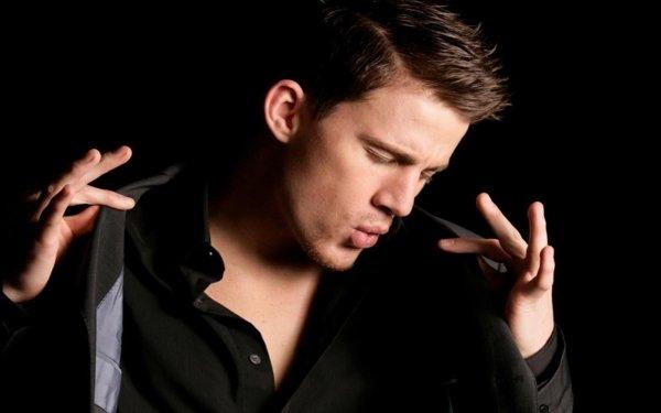 Celebrity Channing Tatum Actors United States HD Wallpaper | Background Image