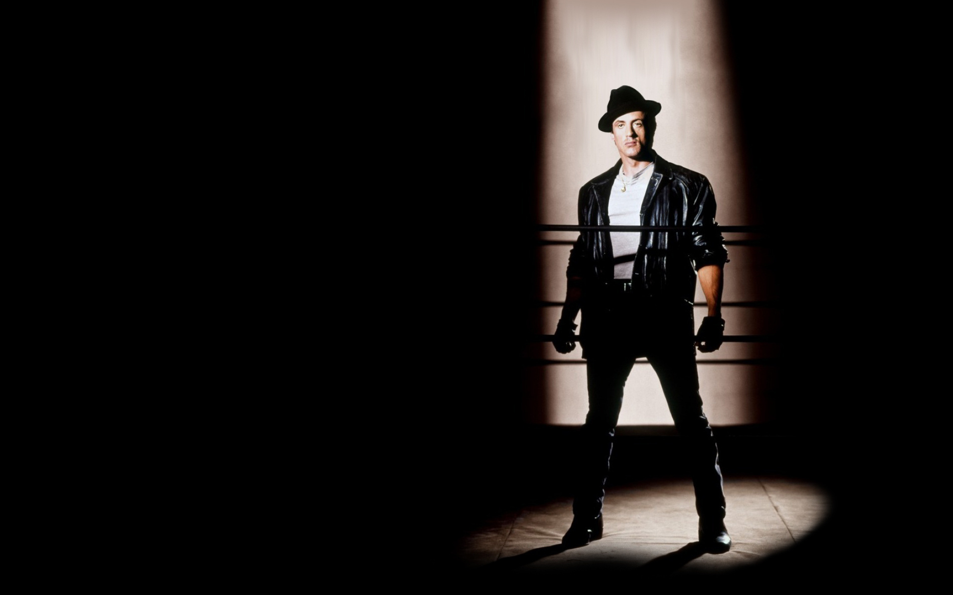 Rocky V - Sylvester Stallone Full HD Wallpaper and ...