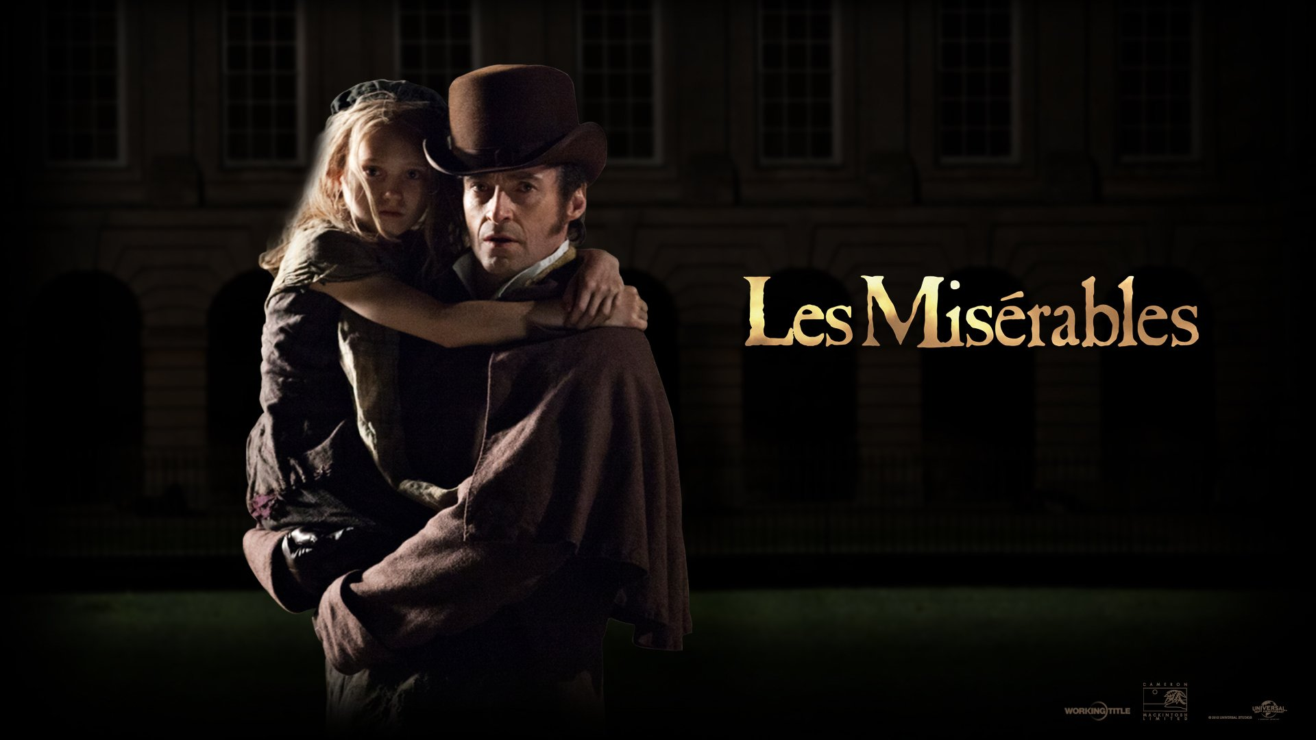 17 Les Miserables 2012 Hd Wallpapers Background Images Wallpaper Abyss