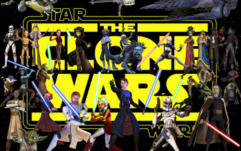 TV Show - Star Wars: Clone Wars Wallpapers and Backgrounds ID : 342994