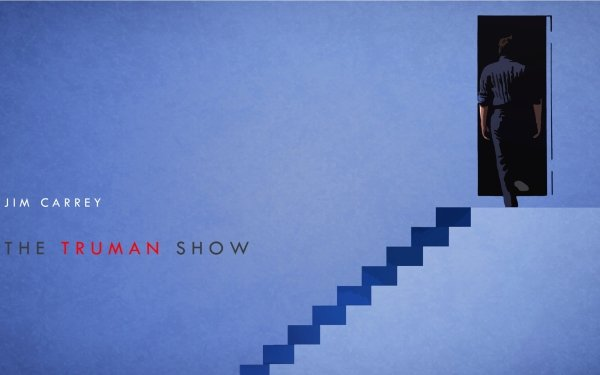 Movie The Truman Show HD Wallpaper | Background Image