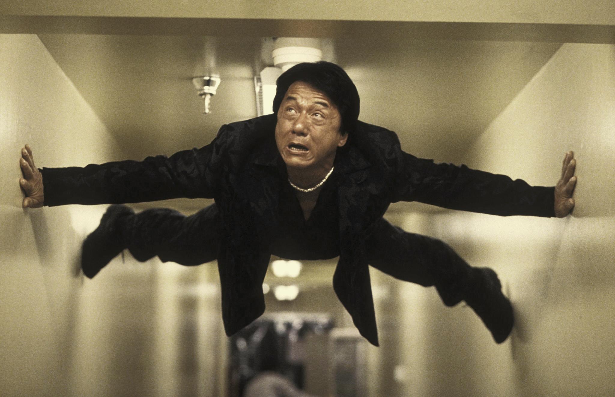 Jackie Chan Fondo De Pantalla Hd Fondo De Escritorio