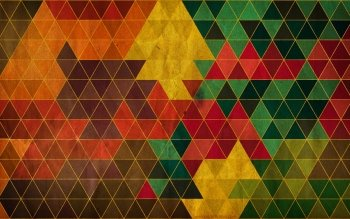 Pattern - Triangle Wallpapers and Backgrounds ID : 343139