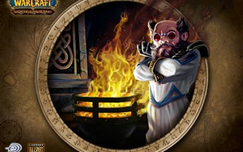 Video Game - World Of Warcraft: Trading Card Game Wallpapers and Backgrounds ID : 343235