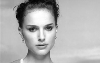 Berühmte Personen - Natalie Portman Wallpapers and Backgrounds ID : 343362