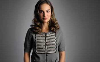 Berühmte Personen - Natalie Portman Wallpapers and Backgrounds ID : 343363