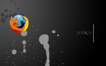 Teknologi - Firefox Wallpapers and Backgrounds ID : 344008
